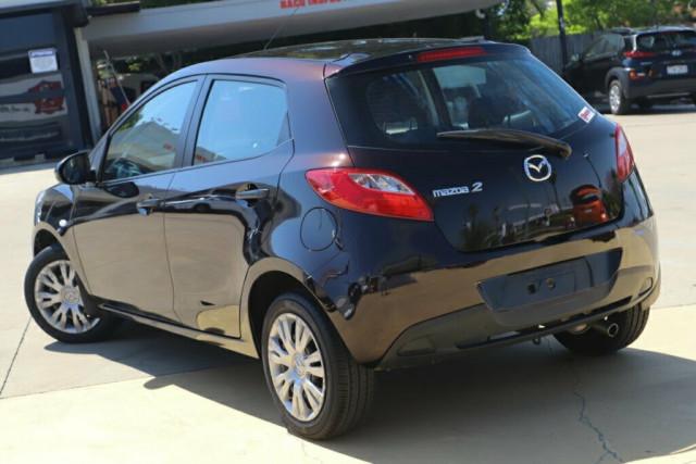 2009 Mazda 2 Neo