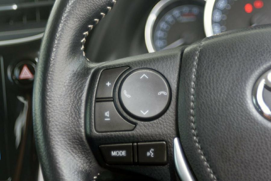 2017 Toyota Corolla ZRE182R Ascent Sport Hatchback Mobile Image 19