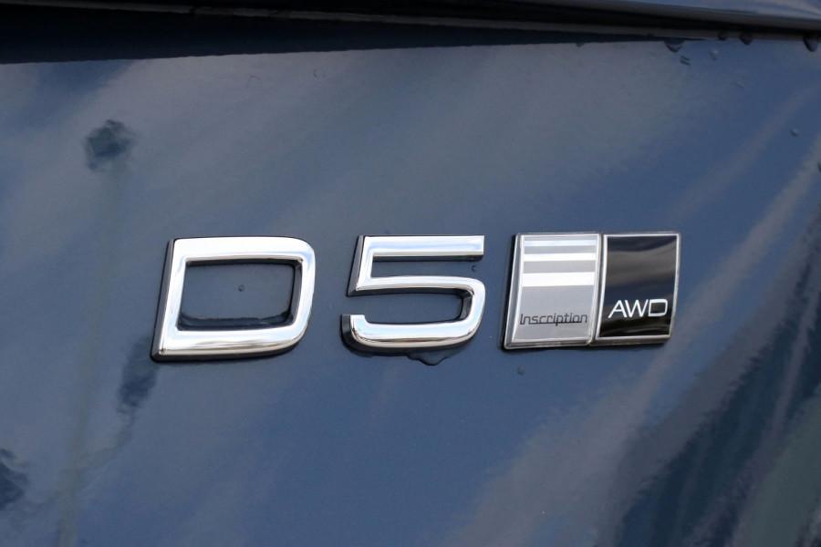 2019 Volvo XC90 L Series D5 Inscription Suv Image 22