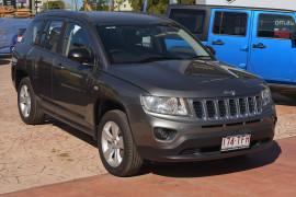 Jeep Compass Sport MK MY13