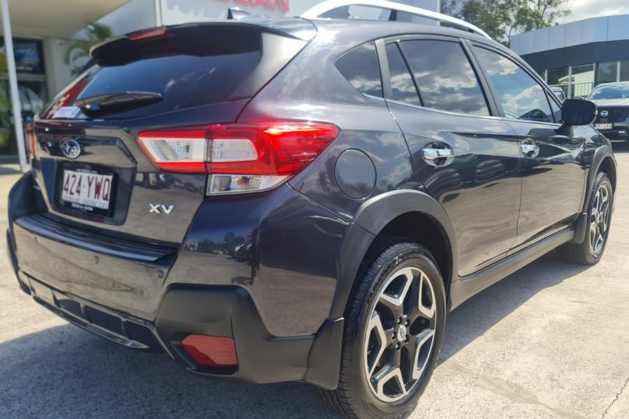 2018 Subaru Xv 2.0i-S Image 5