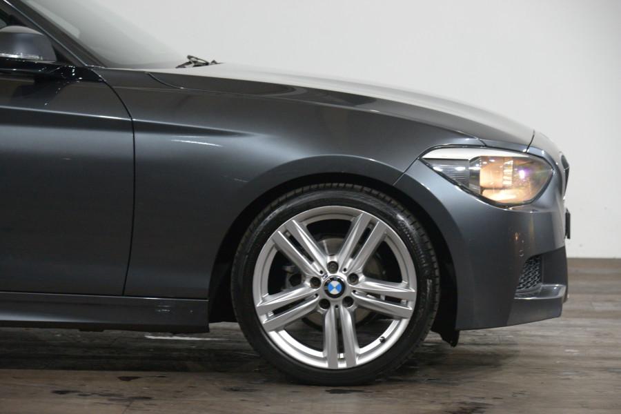 2013 BMW 1 18d Sport Line