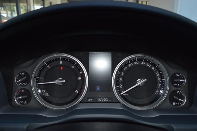 2016 Toyota Landcruiser VX 6 of 25