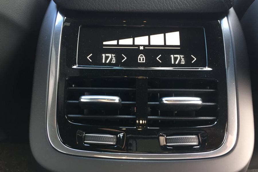 2019 Volvo XC60 UZ T6 R-Design Suv Image 15