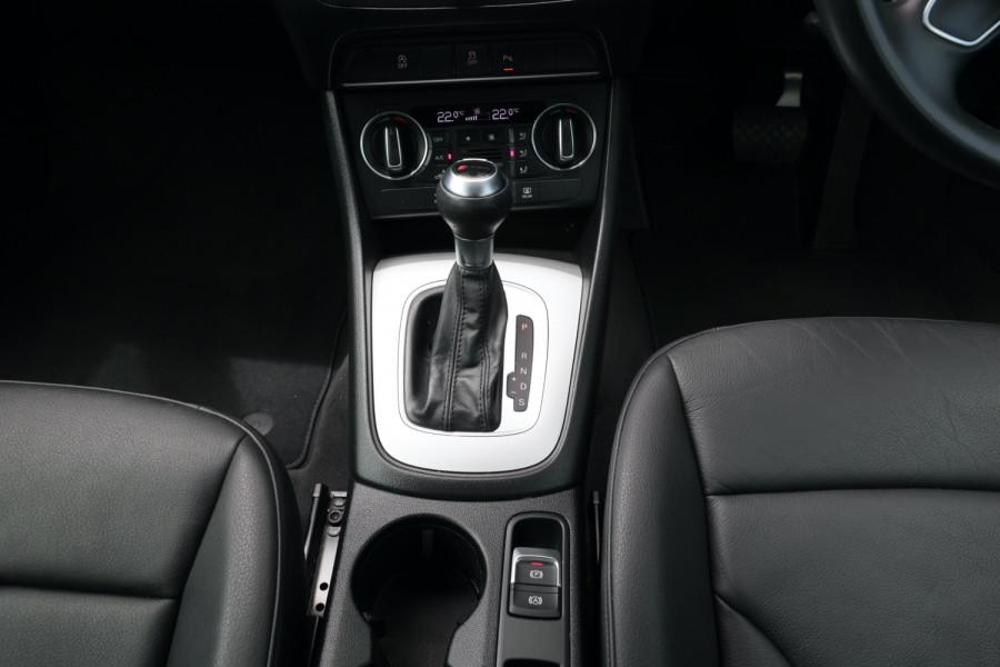 2016 Audi Q3 8U MY16 TFSI Suv Image 11