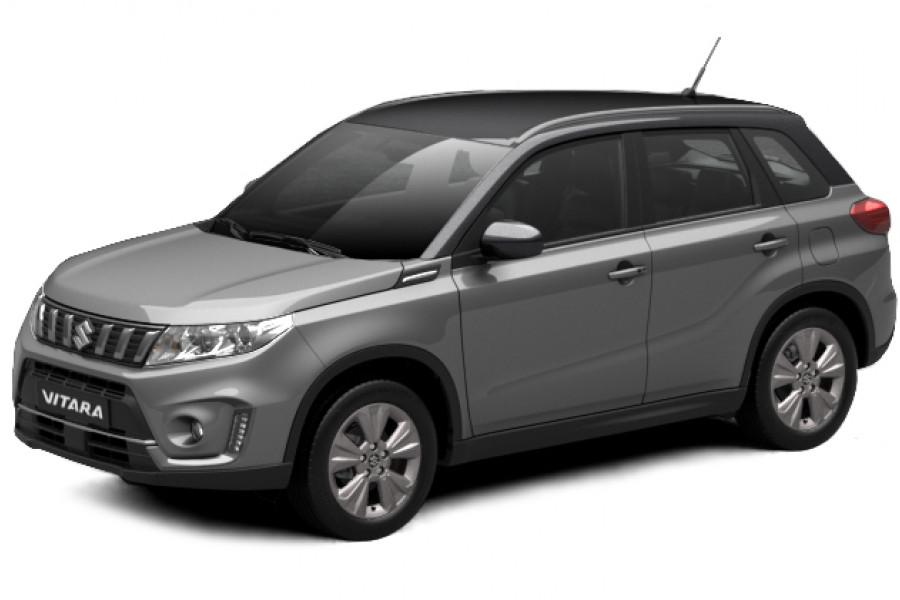 2021 Suzuki Vitara GL + Image 1