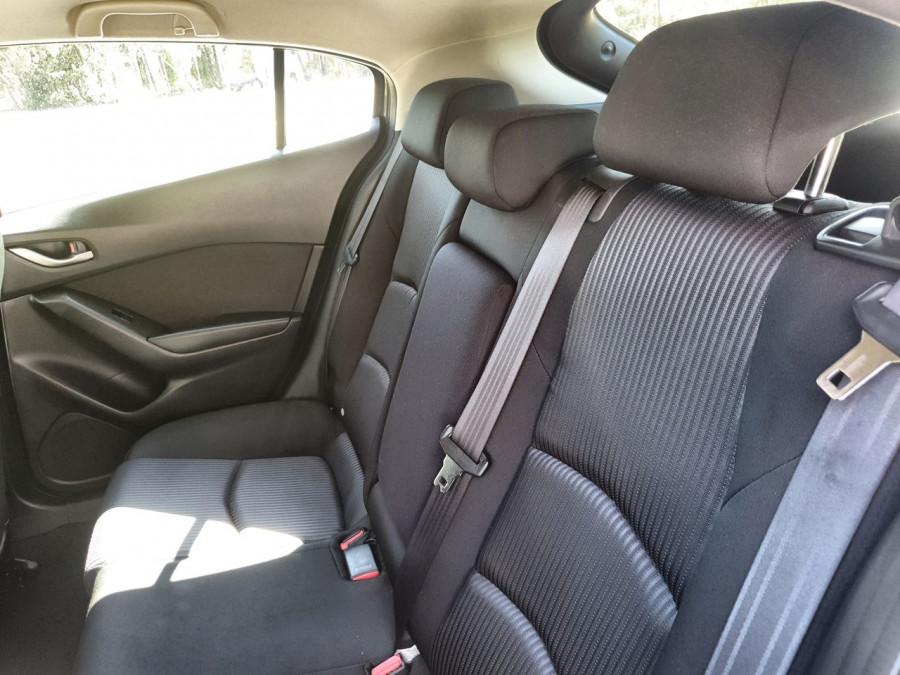 2015 Mazda 3 BM5476 Maxx Hatch Image 14