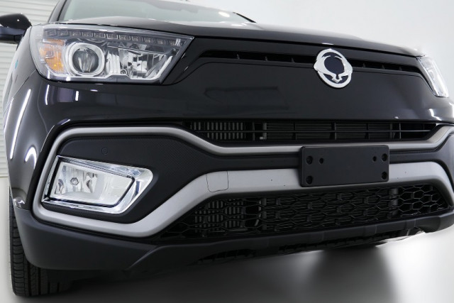 2019 SsangYong Tivoli XLV Ultimate 18 of 26