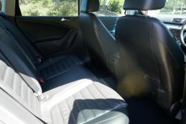 2009 MY10.5 Volkswagen Passat Ty MY10.5 Wagon