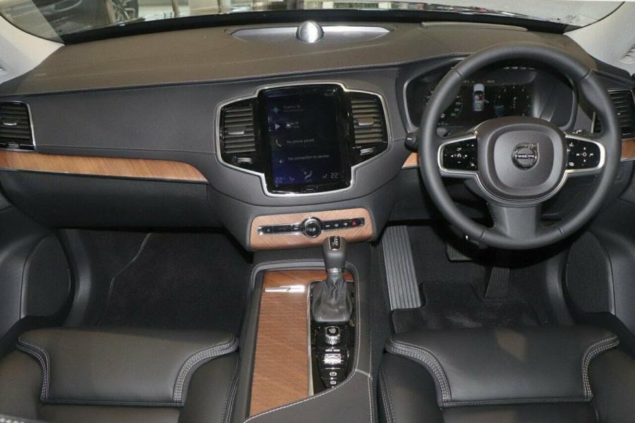 2019 Volvo XC90 L Series T6 Inscription Suv Mobile Image 6