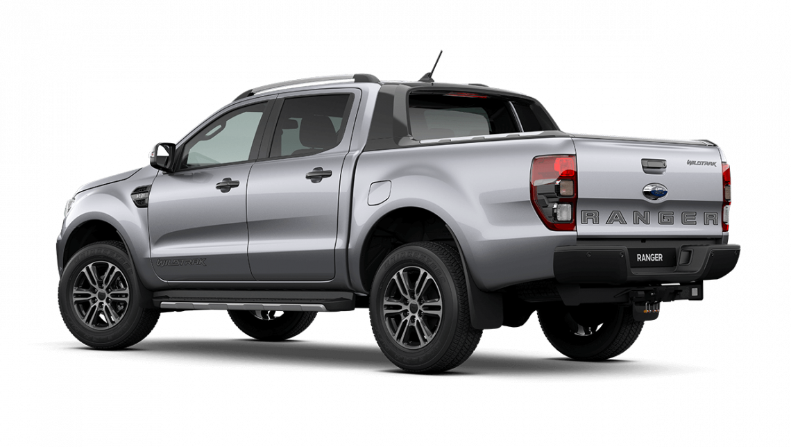 2020 MY20.75 Ford Ranger PX MkIII Wildtrak Utility Image 6
