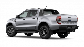 2020 MY20.75 Ford Ranger PX MkIII Wildtrak Double cab pick up image 6