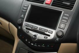 2007 Honda Accord Euro CL MY2007 Sedan