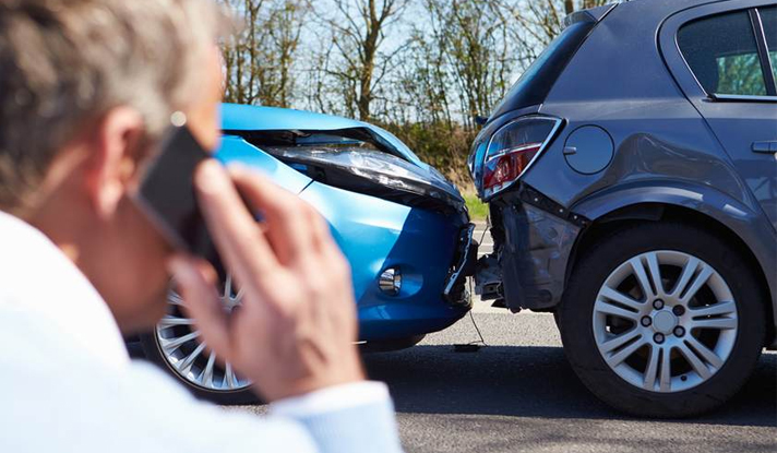 7 Point Check List   What To Do After A Car Accident