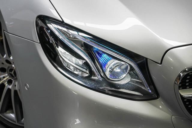 2018 Mercedes-Benz E-class A238 E300 Cabriolet Image 8