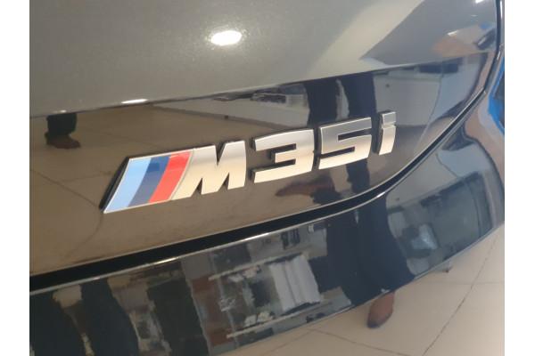 2019 BMW X2 Series F39 M35I Wagon Image 4