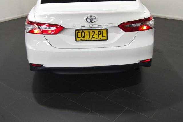 2018 Toyota Camry ASV70R Ascent Sedan Image 5