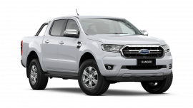 2020 MY20.25 Ford Ranger PX MkIII XLT Double Cab Utility
