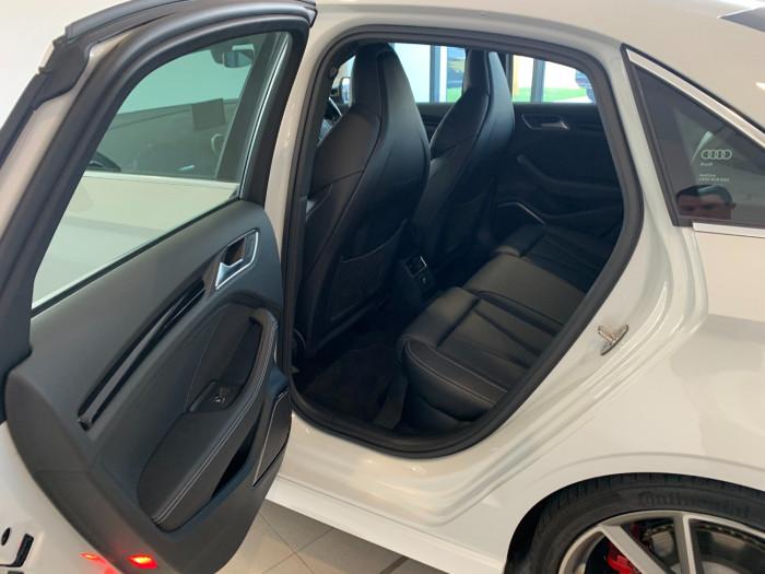 2015 Audi S3 8V MY15 Sedan Image 18