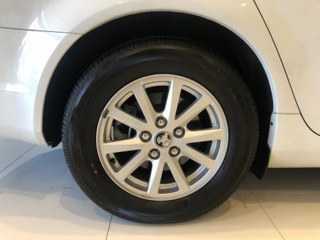 2016 Holden Commodore VF II Evoke Sportwagon