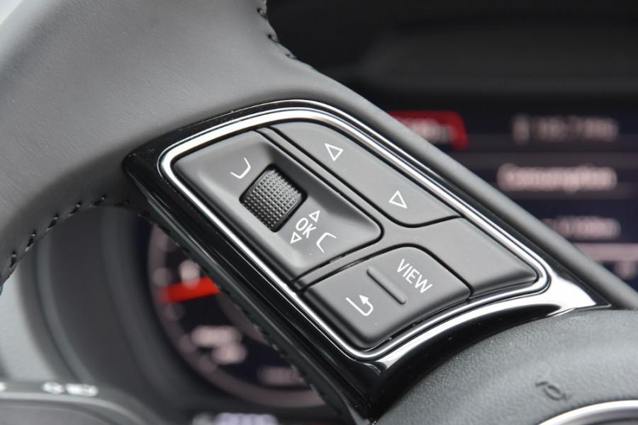 2019 MY20 Audi A3 35 S-line Plus Ed 1.4L TFSI 110kW Sedan Image 11