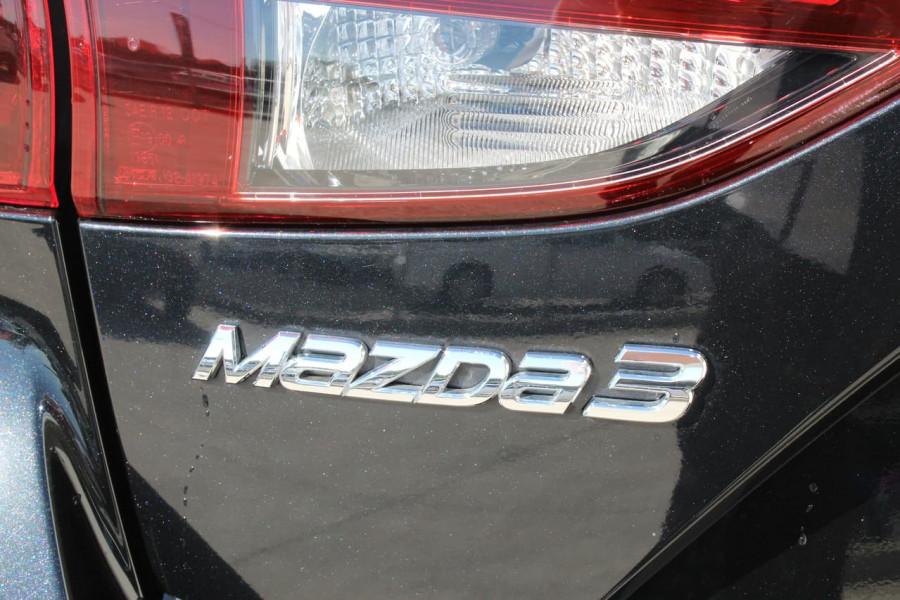 2015 Mazda 3 BM5438 Hatchback