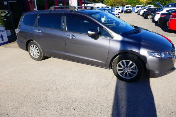 Honda Odyssey MY13 4t