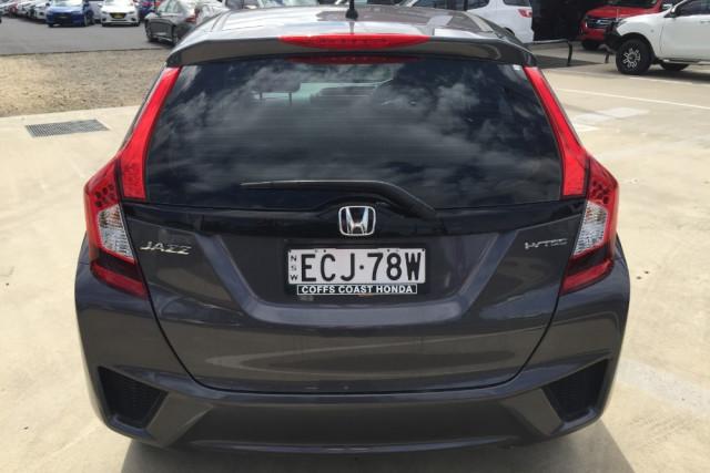 2017 Honda Gk575hes GF VTi Hatchback Image 5