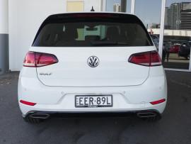 2019 MY20 Volkswagen Golf 7.5 MY20 110TSI Hatch