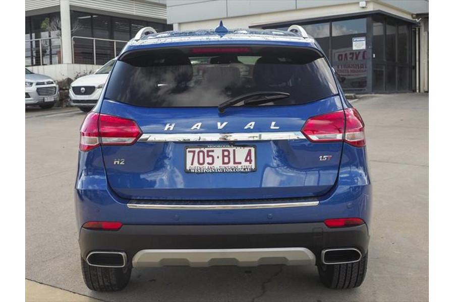 2020 Haval H2 (No Series) Premium Suv
