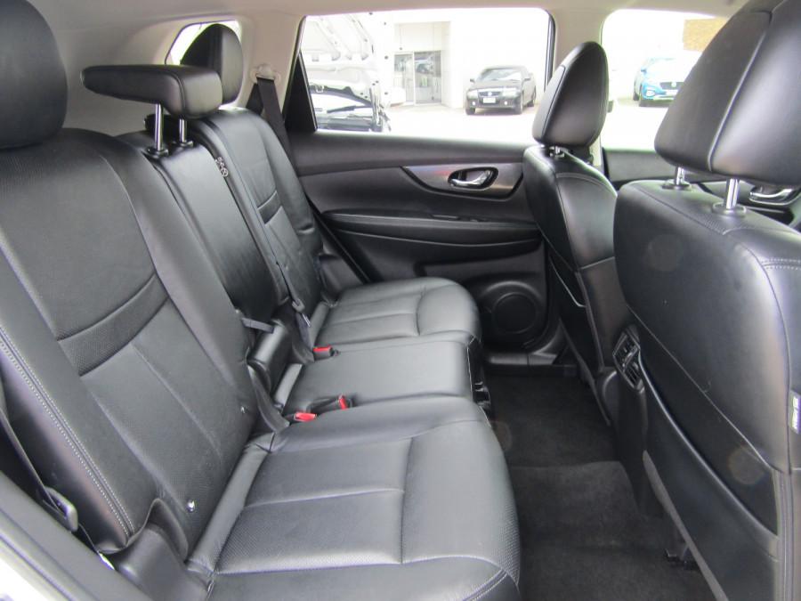 2016 Nissan X-Trail T32 Ti 4WD Suv Image 11