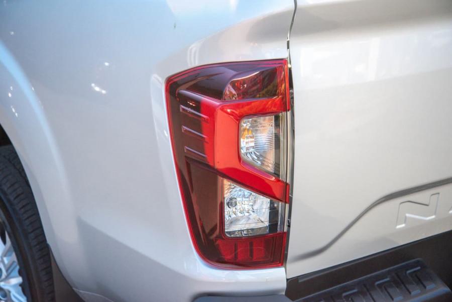 2021 Nissan Navara D23 Dual Cab ST Pick Up 4x2 Utility Image 22