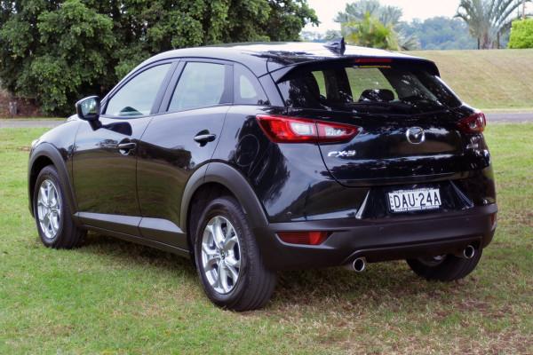 2015 Mazda CX-3 DK2W7A Maxx Suv Image 4
