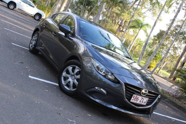 Mazda 3 Neo BM5478