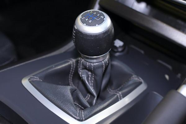 2015 Ford Falcon FG X XR6 Ute Super Cab Turbo Utility
