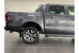 2019 Ford Ranger Utility Image 3
