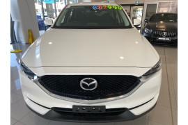 2017 Mazda CX-5 KF4WLA Maxx Suv Image 2