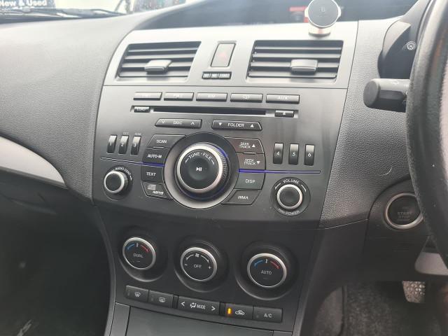2013 Mazda 3 BL Series 2 MY13 SP25 Hatchback Image 17