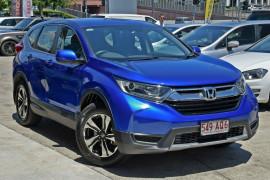 Honda CR-V Vi FWD RW MY19
