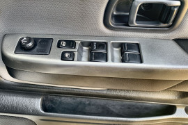 2006 Nissan Navara D22 S2 ST-R Ute Image 4