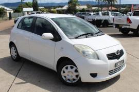 Toyota Yaris NCP90R