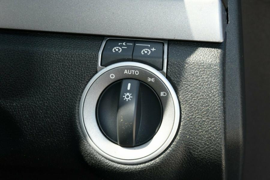 2011 Holden Commodore VE II Omega Sportwagon Wagon Image 11