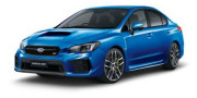 subaru WRX accessories Brisbane