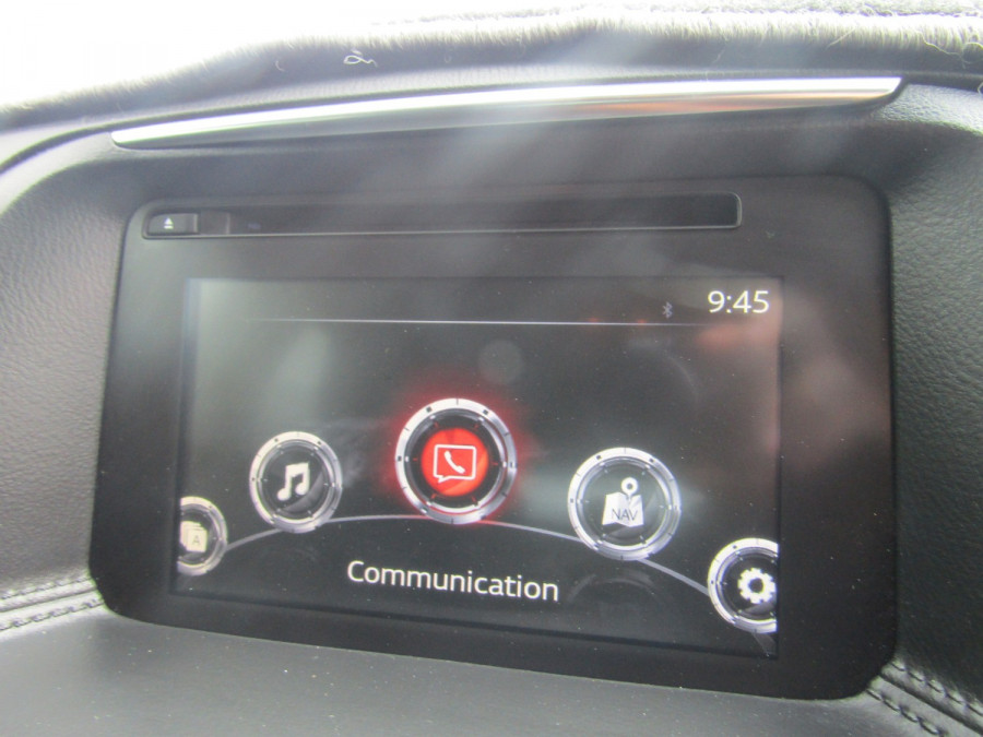 2015 Mazda CX-5 KE1032 GRAND TOURING Suv Image 15