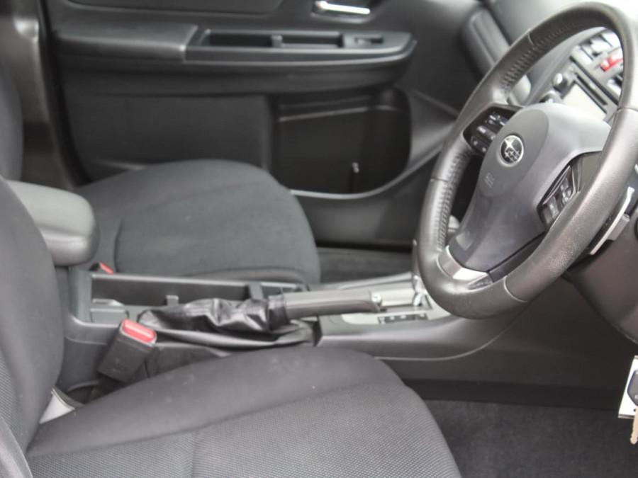 2012 Subaru XV G4-X 2.0i-L Suv