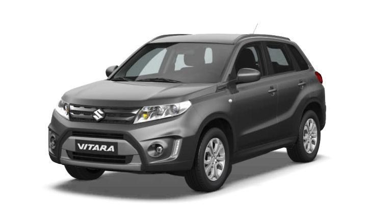 2018 MYug Suzuki Vitara LY GL + Wagon