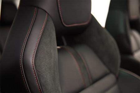 2020 MY21 MG HS SAS23 Essence Wagon Image 3