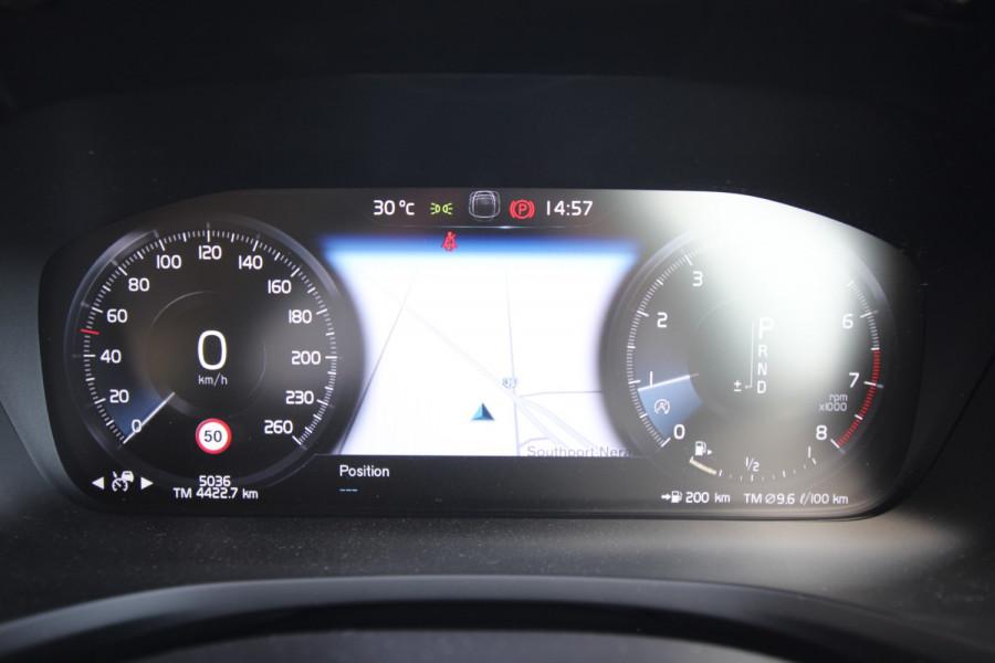 2019 MY20 Volvo V60 F-Series T5 Momentum Wagon Image 10