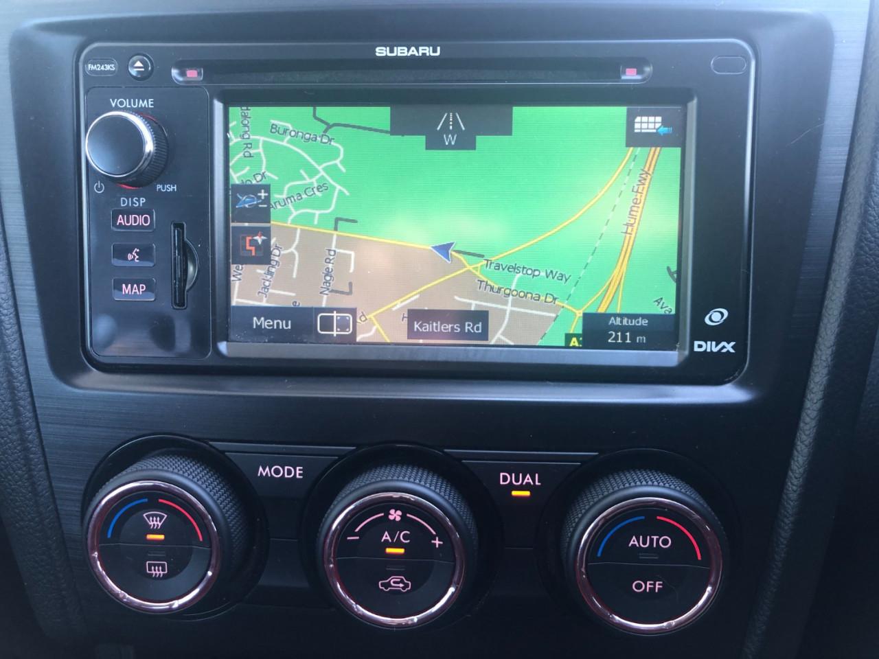 2014 Subaru Impreza G4 MY14 2.0I-L Hatchback Image 13