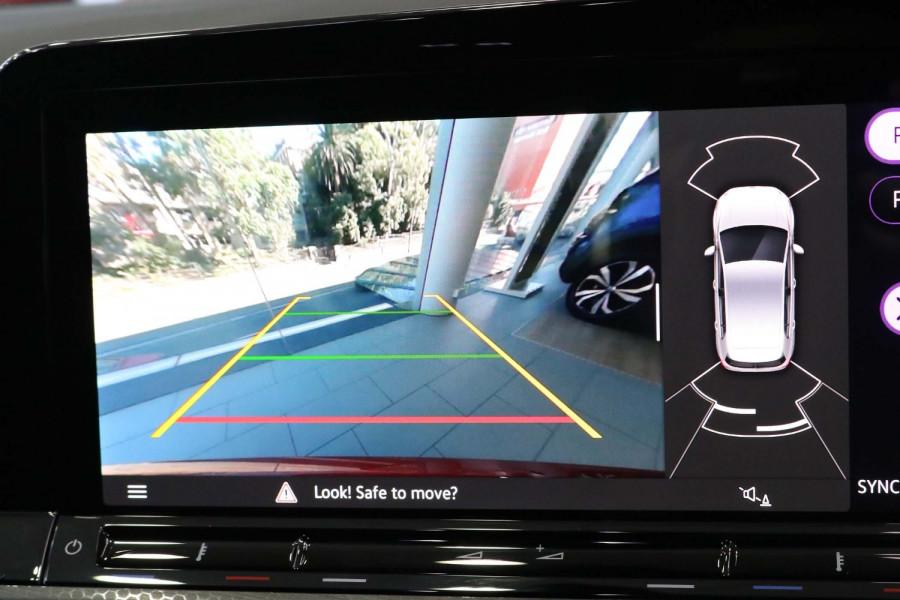 2021 Volkswagen Golf 8 GTI Hatch Image 18
